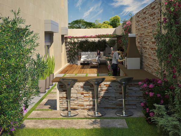 Hazmieh Residence MAK