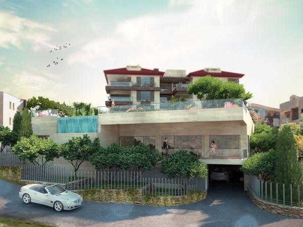 Mtayleb Residence NK