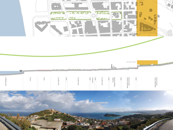 Tabarqa: Port City