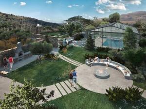 Kfar Katra Residence