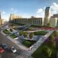 Yerevan's Green Master Plan